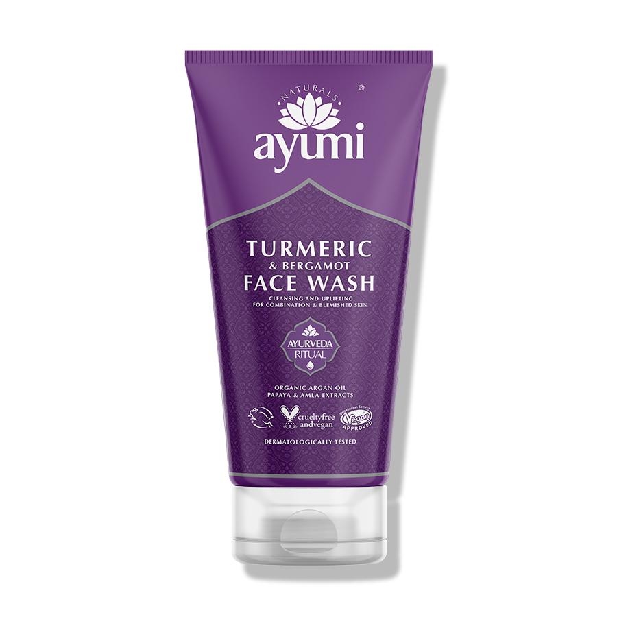 Ayumi Turmeric Face Cream 3