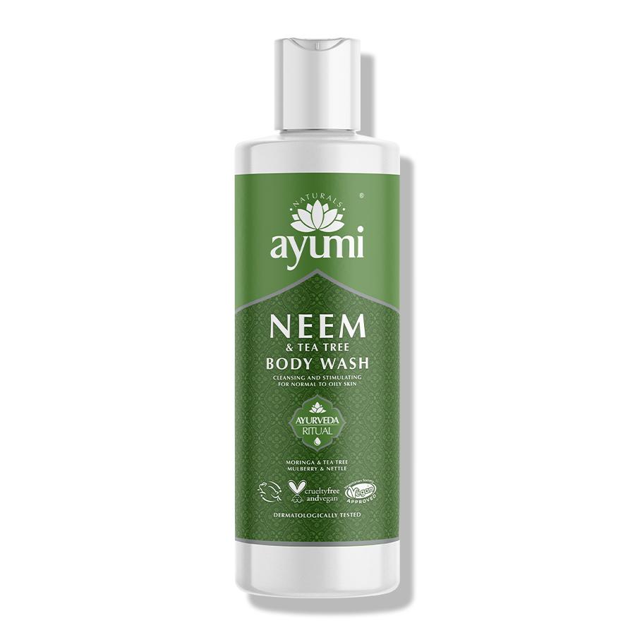 Ayumi Product Neem Body Wash 1