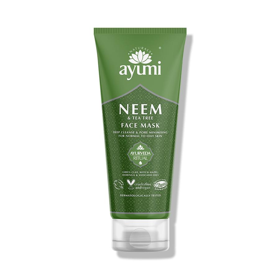 Ayumi Product Neem Face Mask 1