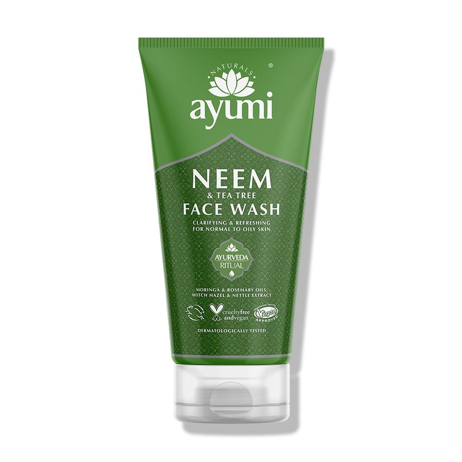 Ayumi Neem Face Wash 2