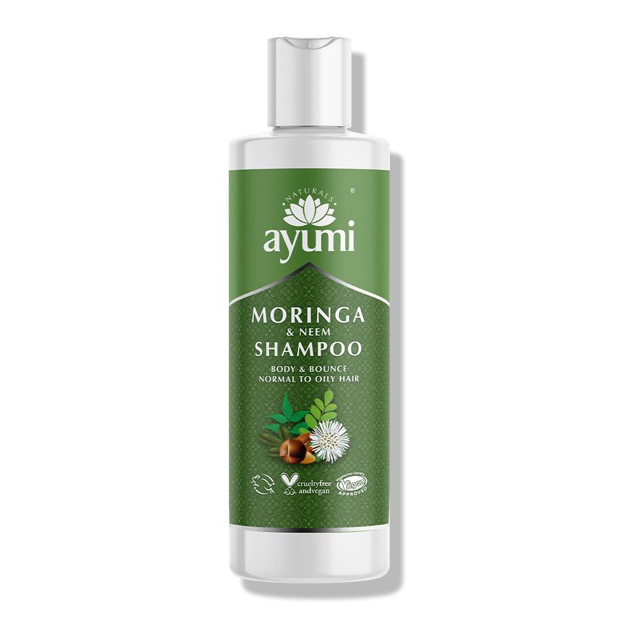 Ayumi Product Neem Shampoo