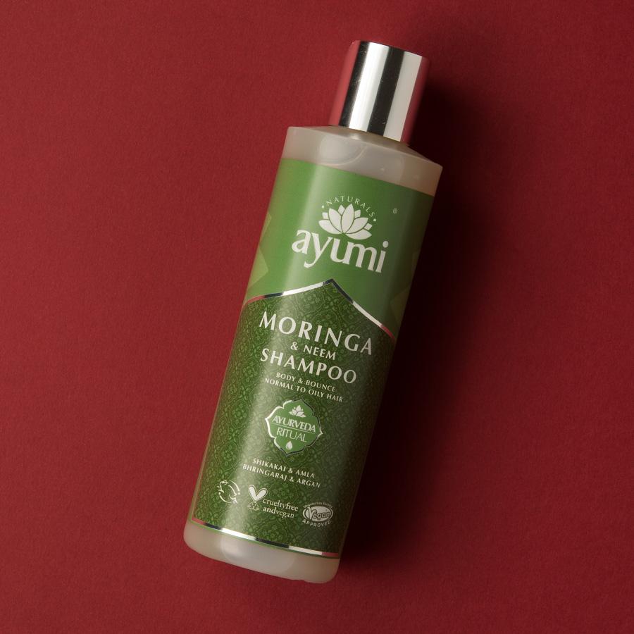 Ayumi Product Neem Shampoo 2