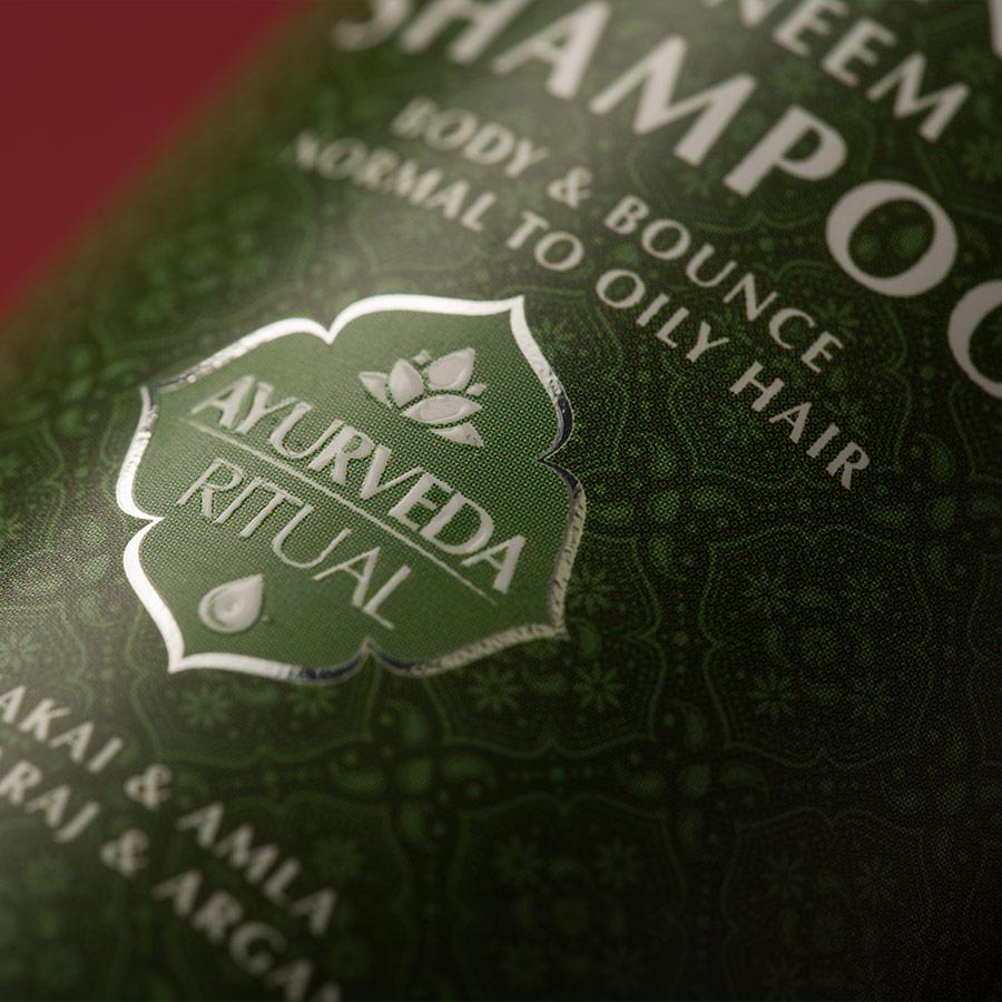 Ayumi Product Neem Shampoo 3