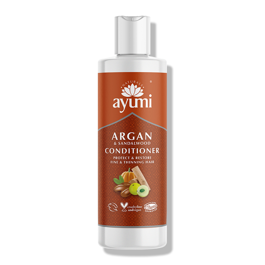 Ayumi Product Sandalwood Conditioner