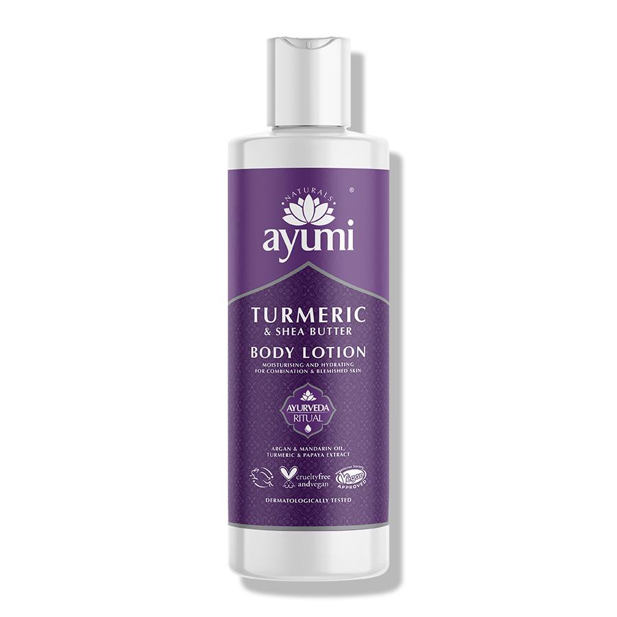 Ayumi Product Turmeric Body Lotion