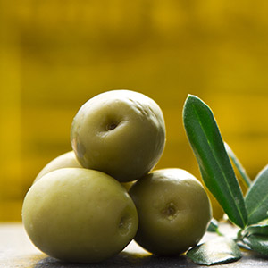 Olive Oil for Hair Image
