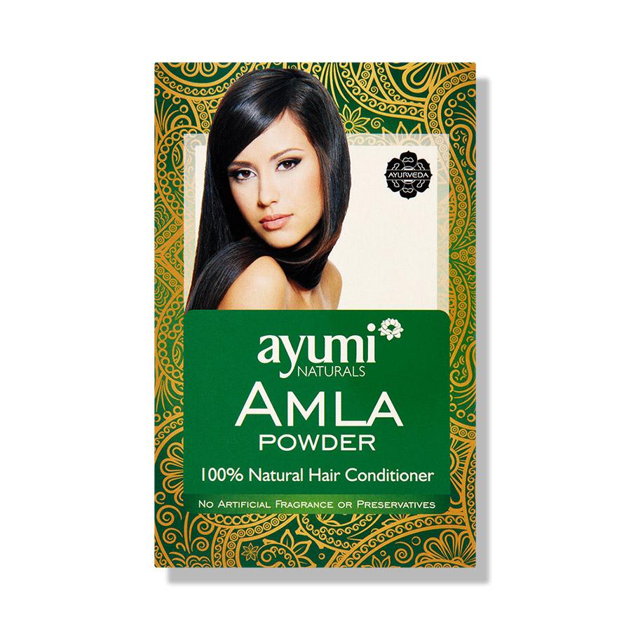 Ayumi Ingredient Amla Powder