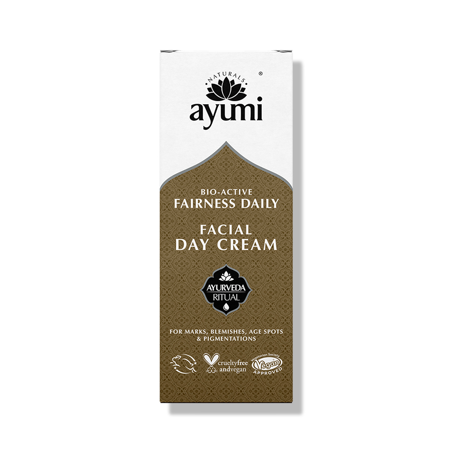 Ayumi Fairness Daily Day Cream