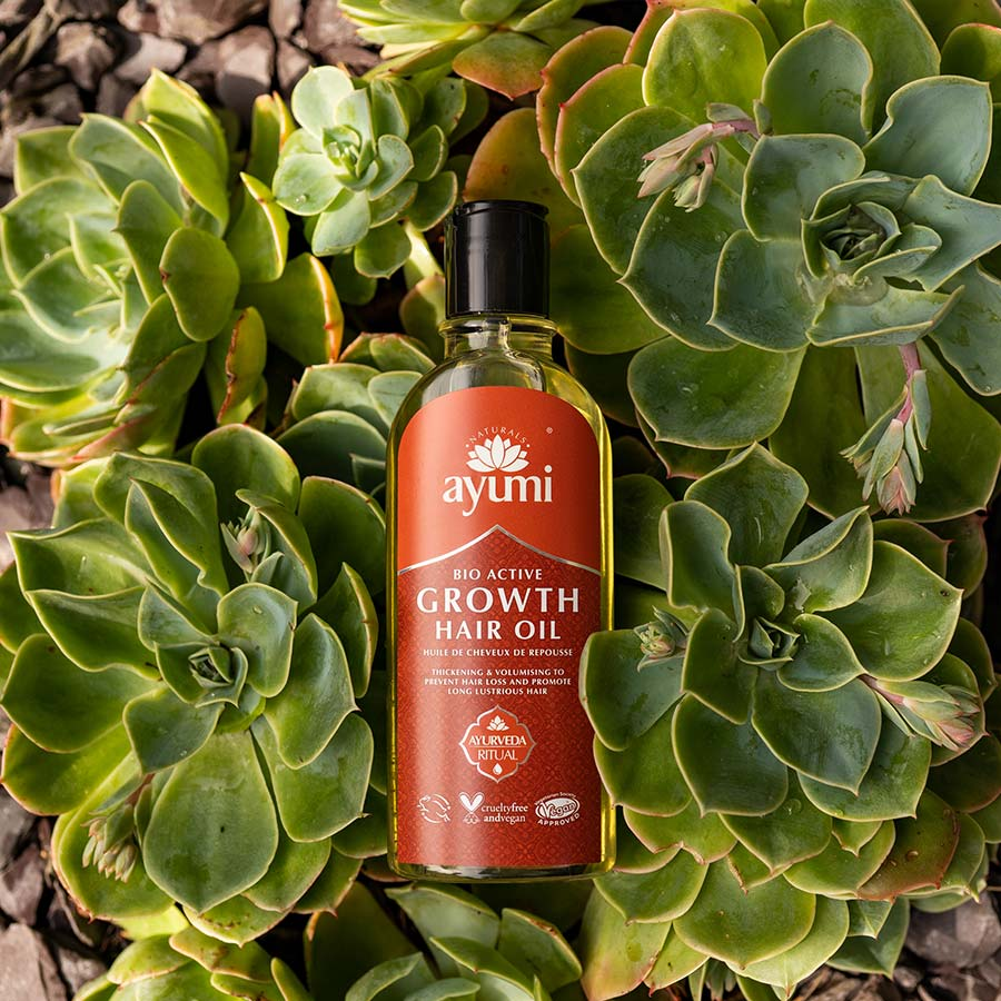 Ayumi Bio Active Growth Hair Oil 3