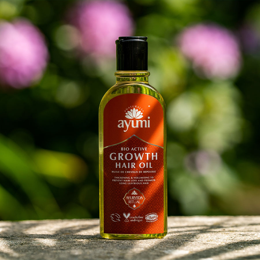 Ayumi Bio Active Growth Hair Oil 5
