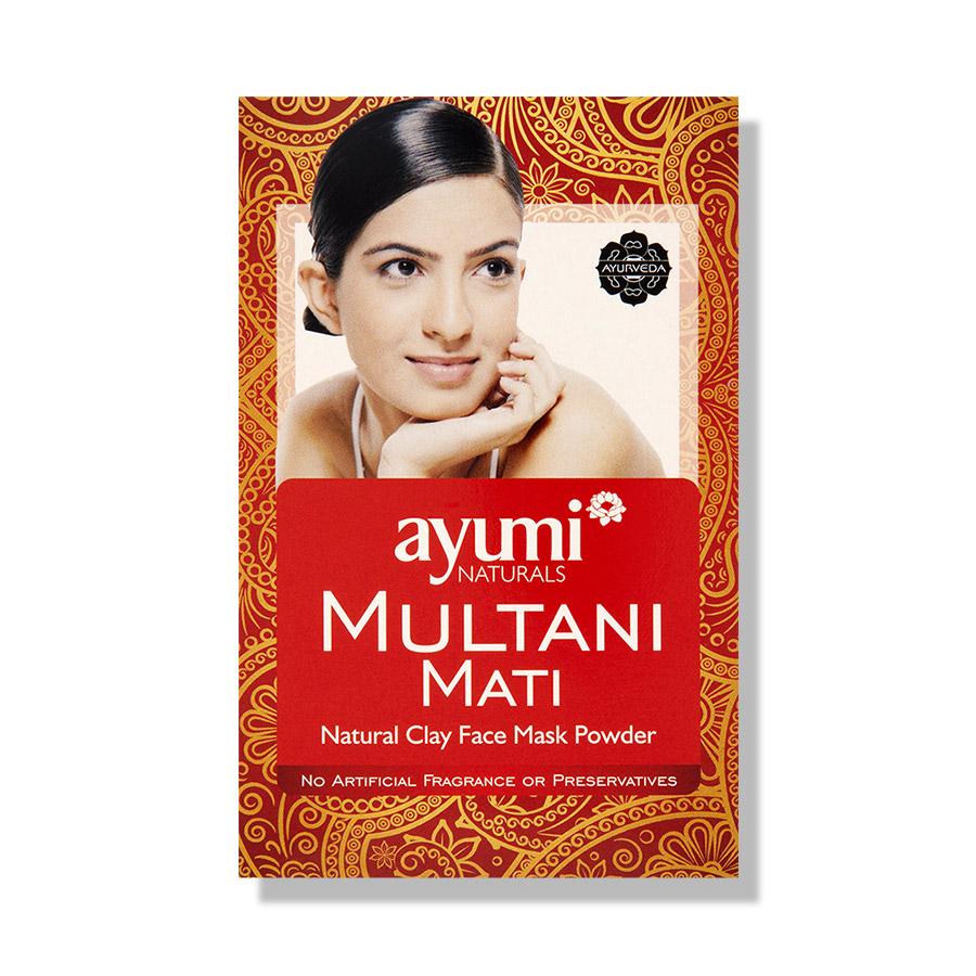 Ayumi Ingredient Multani Powder