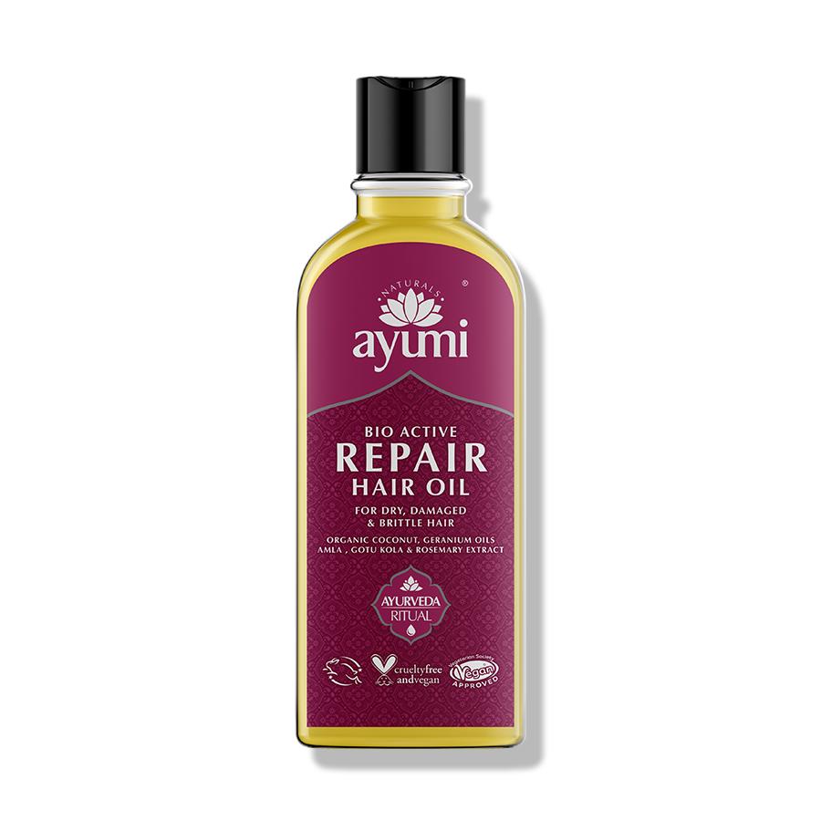 Ayumi Repair Hair Oil