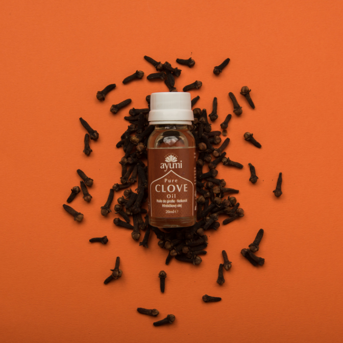 Wondering Where You Can Buy Clove Oil? thumbnail image