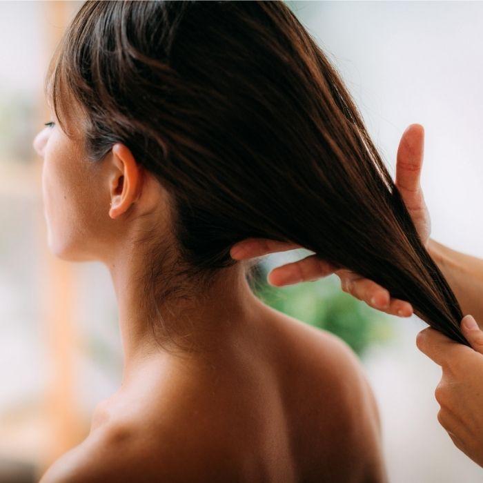 Best Ayurvedic Hair Repair Oils 2021 thumbnail image