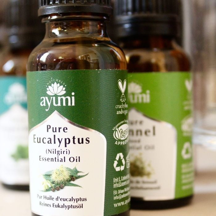 Top 3 Benefits of Essential Oils thumbnail image