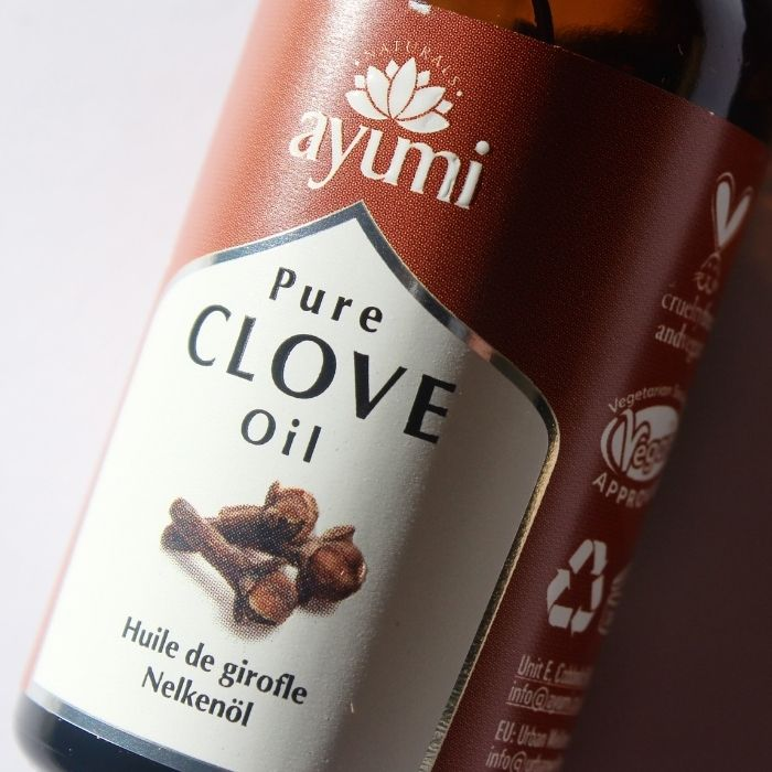 Clove Oil Frequently Asked Questions thumbnail image
