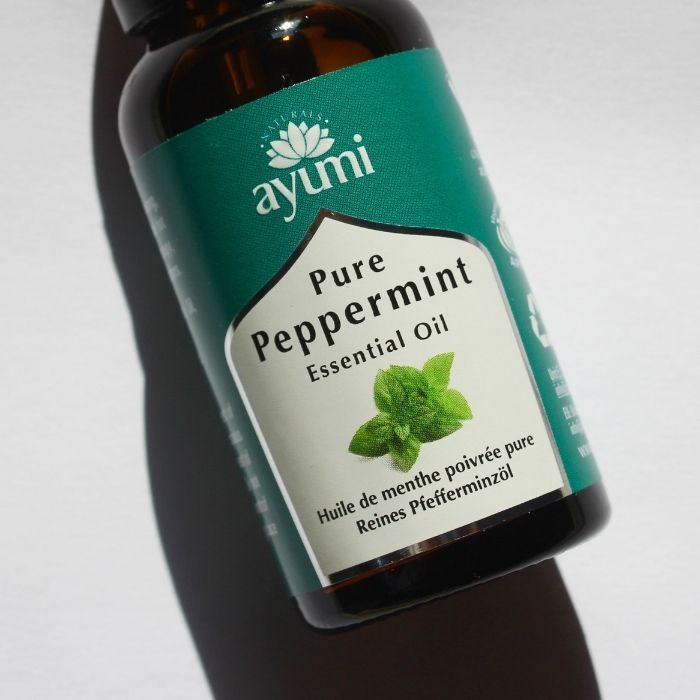 Essential Oils for Sleep thumbnail image