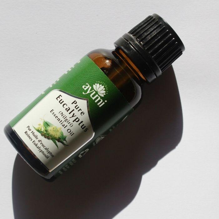 Eucalyptus Oil thumbnail image
