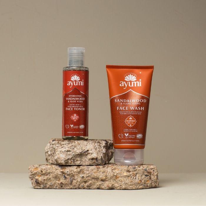 Benefits of Sandalwood For Skin thumbnail image