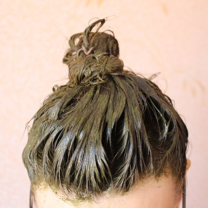 Henna for Hair thumbnail image