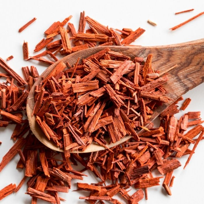 What is Sandalwood used for? thumbnail image
