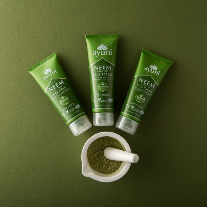 Top 5 Neem Products thumbnail image