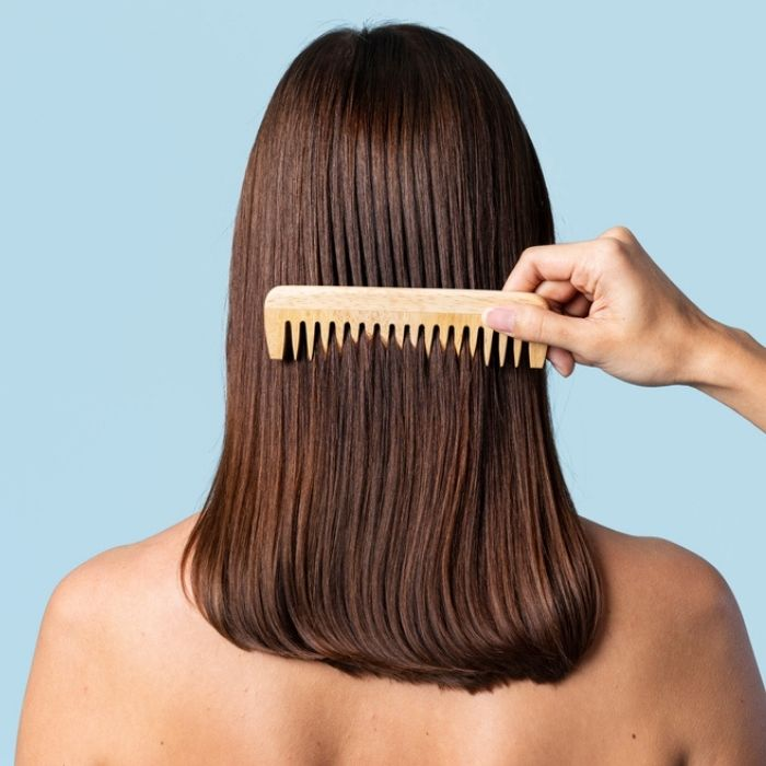 The Benefits of Sandalwood for Hair thumbnail image