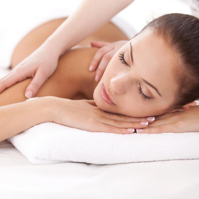 Benefits of Using a Massage Oils thumbnail image